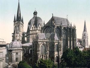 Foto Aachen